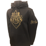 Ladies Fight Kings Hoodie
