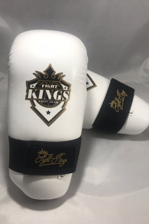 Semi Contact Points Gloves