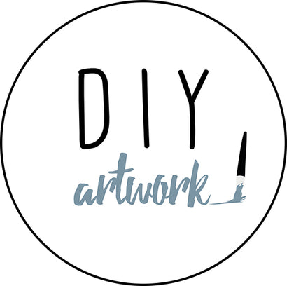 DIY Artwork - Painting by Numbers