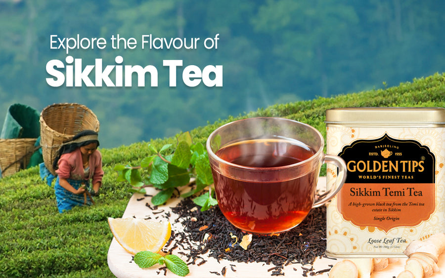 All You Need to Know About Sikkim Temi Tea