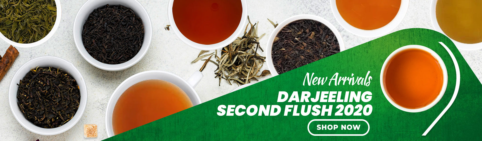 New arrivals darjeeling second flush from goldentipstea shop now