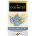 Oolong Tea Full Leaf Pyramid - Tea Bags - Golden Tips Tea (India)