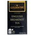 English Breakfast Envelope Tea - 20 Tea Bags (40gm)