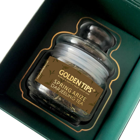 Cinnamon CTC Black Tea (100gm)