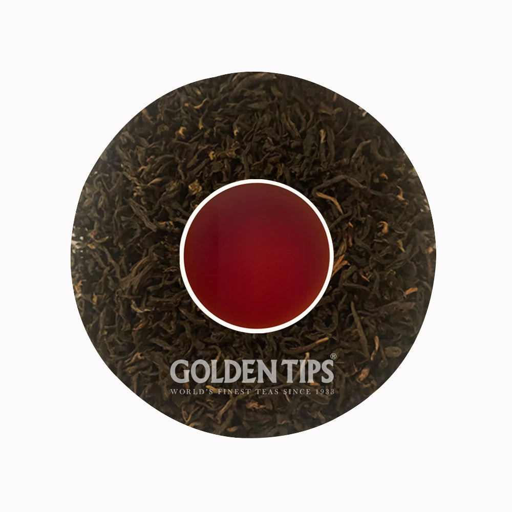 Assam Wonder Black Tea - Second Flush 2020 - Golden Tips Tea (India)