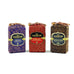 3-in-1 Queen of Hills, Jubilee and Pride of Darjeeling - Velvet Bag, 3x25g - Golden Tips Tea (India)