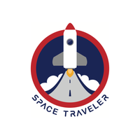 Space Traveler as seen on Shark Tank. A children's travel device used to visually and physically separate kids while traveling, reducing fighting and driver distractions.