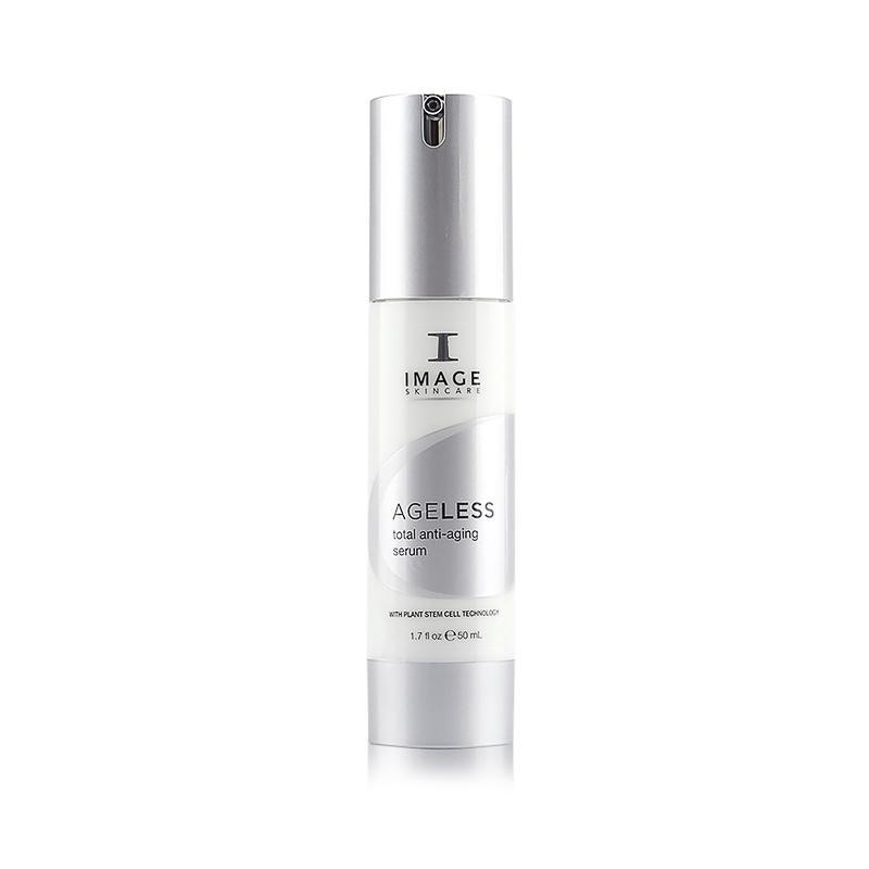 Image Skincare AGELESS total anti-ageing serum with plant stem cell technology - Original Skin Therapy