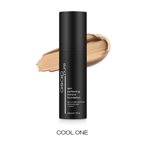 SKIN PERFECTING MINERAL FOUNDATION - Original Skin Therapy