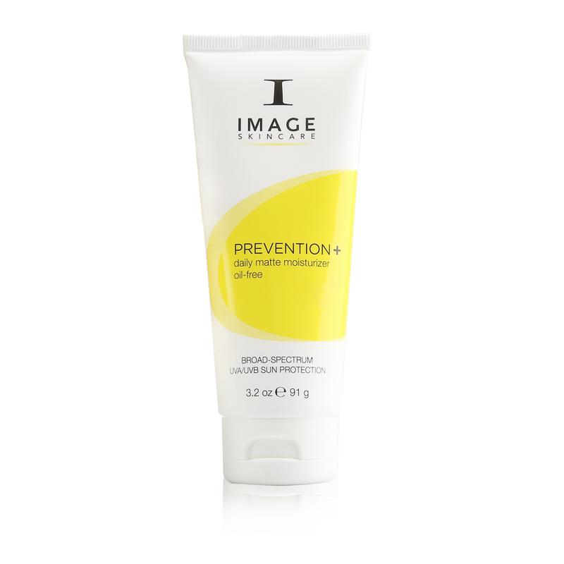 Image Skincare PREVENTION+ daily matte moisturiser oil-free - Original Skin Therapy