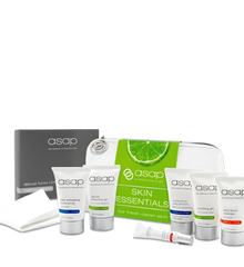 asap Skin Essentials Pack - Original Skin Therapy