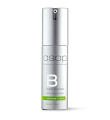 asap Super B Complex - Original Skin Therapy