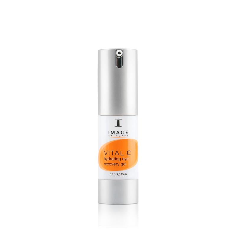 Image Skincare VITAL C hydrating eye recovery gel - Original Skin Therapy