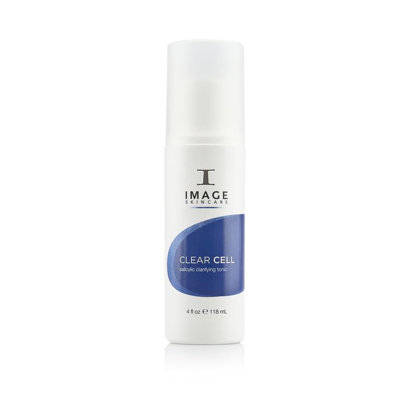 CLEAR CELL salicylic clarifying tonic - Original Skin Therapy