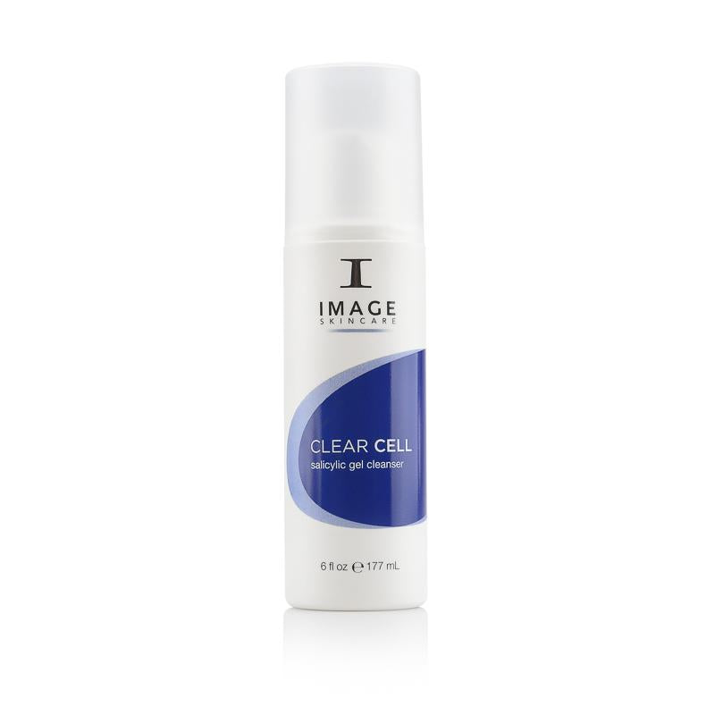 Image Skincare CLEAR CELL salicylic gel cleanser - Original Skin Therapy