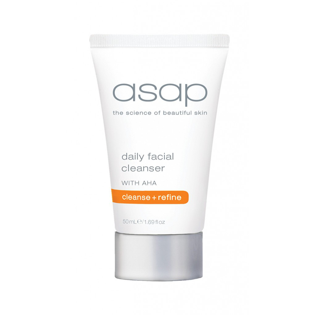 asap Daily Facial Cleanser - Original Skin Therapy