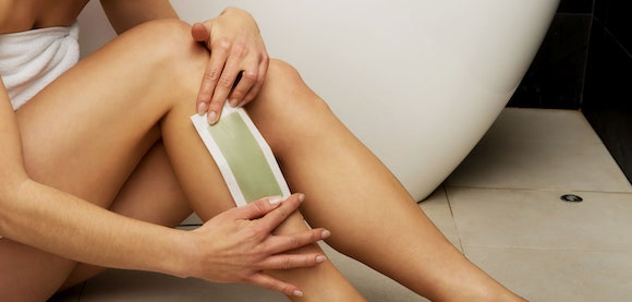 Waxing - Original Skin Therapy
