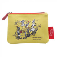 Winnie the Pooh Small Yellow Purse - Save 18%