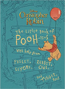 Little Book of Pooh-isms