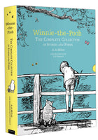 Winnie the Pooh Complete Collection of Stories and Poems