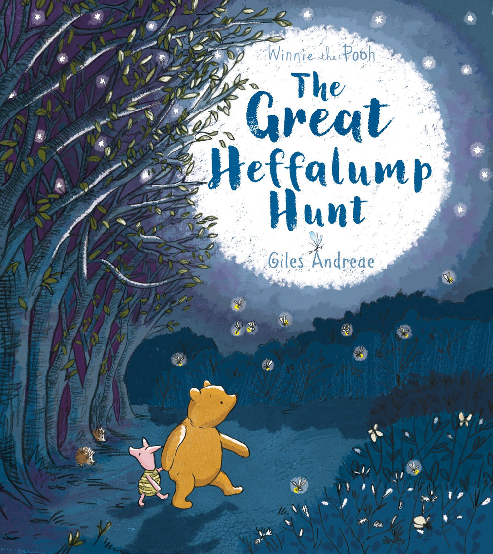 The Great Heffalump Hunt Paperback