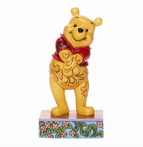 Beloved Bear - Personality Pose Figurine