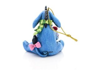Eeyore Hanging Ornament
