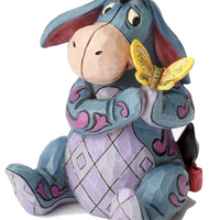 Mini Eeyore Figurine