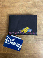 Black Pooh and Eeyore Purse