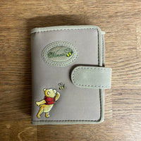 Embroidered Winnie Purse