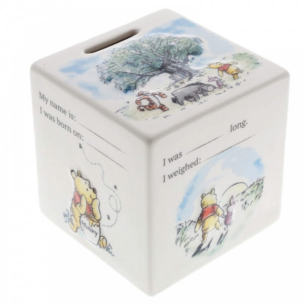 Enchanting Collection Money Bank