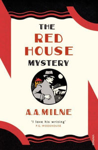 The Red House Mystery Paperback