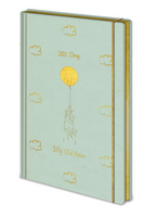 Silly Old Bear 2021 Diary