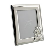 Silver Plated Winnie the Pooh Frame