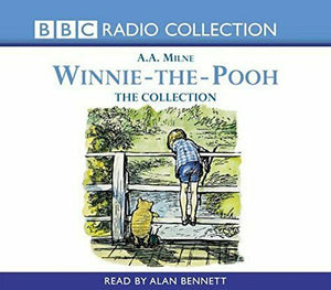 Winnie the Pooh (BBC Radio Collection) 3 Disc Set