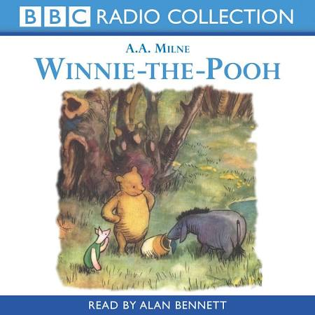 Winnie The Pooh (BBC Radio Collection)