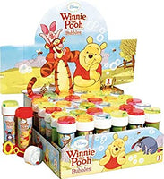 Winnie the Pooh Bubbles