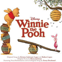 Winnie the Pooh Original Motion Picture Soundtrack