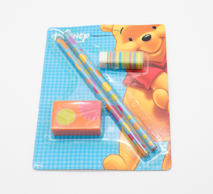 WtP Stationery Set