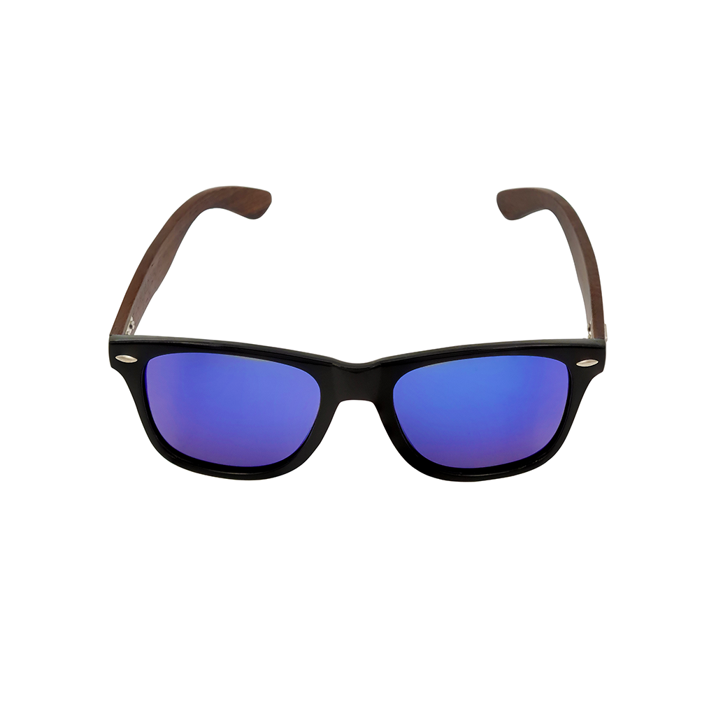 Cabana Blue | Fashion Sunglasses - LIUXAR