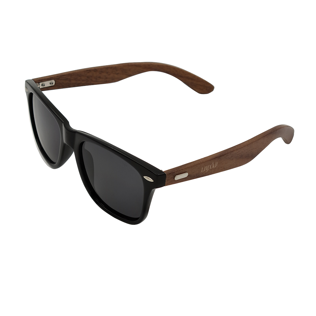Duke Black | Fashion Sunglasses - LIUXAR