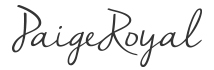 Paige Royal's logo