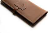 Whiskey Long Wallet