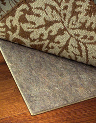 felt rug pad for hardwood floors