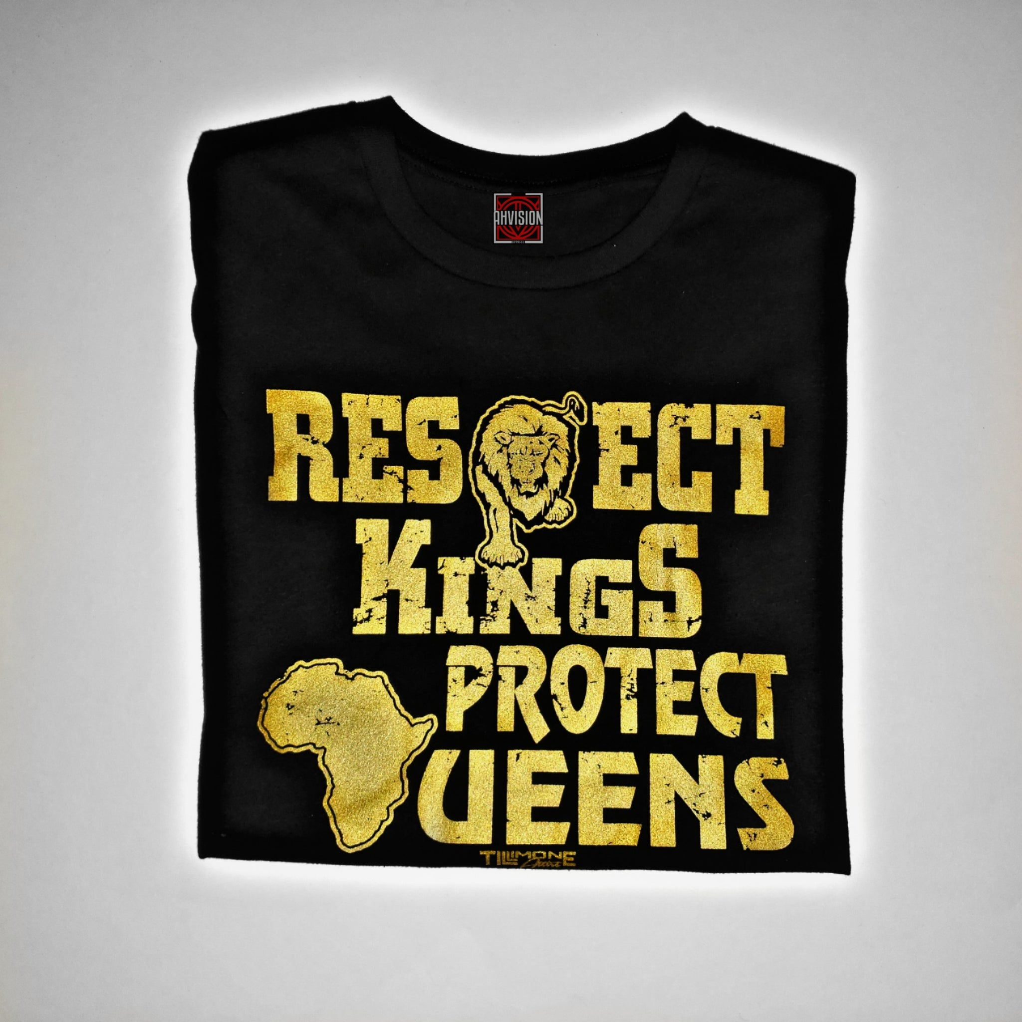 Respect Kings Protect Queens