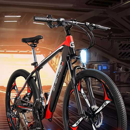 ZB M8 Electric Bike