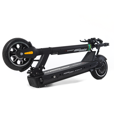SPEEDWAY LEGER PRO ELECTRIC SCOOTER