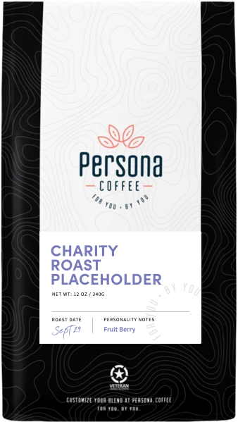 Charity Blend Placeholder