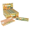 GreenGo King Size Regular Rolling Papers - Slimjim Online