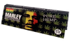 Bob Marley Pure Hemp Tobacco Papers (1 1/4th) - Slimjim Online
